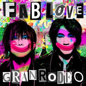 [Album] GRANRODEO – FAB LOVE [MP3/320K/ZIP][2019.05.15]