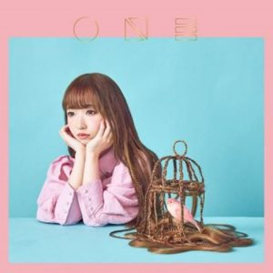 "[Single] Haruka Tojo – ONE ""Choukadou Girl 1/6"" Ending Theme [MP3/320K/ZIP][2019.05.22]"