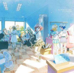 [Single] 777☆SISTERS – NATSUKAGE [MP3/320K/ZIP][2019.06.19]