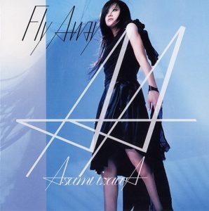 "[Single] Asami Izawa – Fly Away ""Eureka Seven"" 2nd Ending Theme [MP3/320K/ZIP][2005.07.27]"