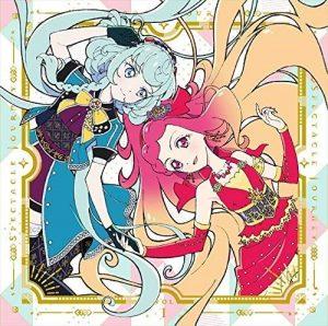 "[Single] BEST FRIENDS! – SPECTACLE JOURNEY Vol.1 ""Aikatsu Friends! S2"" Insert Song [MP3/320K/ZIP][2019.06.26]"