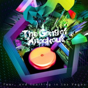 "[Single] Fear, and Loathing in Las Vegas – The Gong of Knockout ""Baki"" 2nd Opening Theme [MP3/320K/ZIP][2019.06.08]"