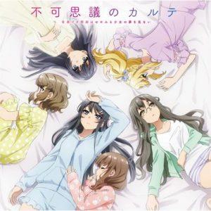 """[Single] V.A. – Fukashigi no Karte movie ver. """"Seishun Buta Yarou wa Yumemiru Shoujo no Yume wo Minai"""" Theme Song [MP3/320K/ZIP][2019.06.15]"""