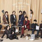 [Single] Hey! Say! JUMP – Ai Dake ga Subete -What do you want?- [MP3/320K/ZIP][2019.05.29]