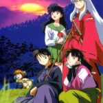 InuYasha All Openings and Endings Collection