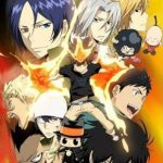 Katekyo Hitman Reborn! All Openings and Endings Collection