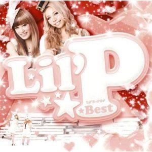 [Album] Lil'B – Lil'P☆Best [MP3/320K/ZIP][2011.02.23]