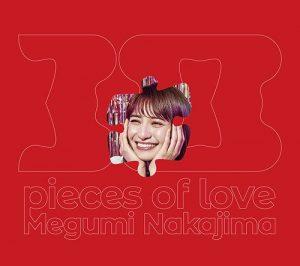 [Album] Megumi Nakajima – 30 pieces of love 30 [MP3/320K/ZIP][2019.06.05]