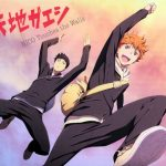 "[Single] NICO Touches the Walls – Tenchi Gaeshi ""Haikyu!!"" Ending Theme [MP3/320K/ZIP][2014.06.11]"
