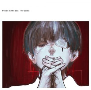 """[Single] People In The Box – The Saints """"Tokyo Ghoul"""" Ending Theme [MP3/320K/ZIP][2014.08.06]"""