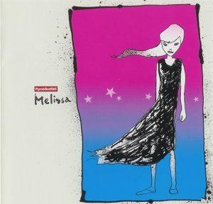 "[Single] Porno Graffitti – Melissa ""Fullmetal Alchemist"" 1st Opening Theme [MP3/320K/ZIP][2003.09.26]"