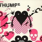 [Album] Porno Graffitti – THUMPx [MP3/320K/ZIP][2005.04.20]