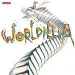 [Album] Porno Graffitti – WORLDILLIA [MP3/320K/ZIP][2003.02.26]
