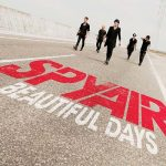 [Single] SPYAIR – BEAUTIFUL DAYS [MP3/320K/ZIP][2011.08.24]