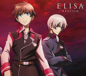 "[Single] ELISA – REALISM ""Valvrave the Liberator"" 3rd Ending Theme [MP3/320K/ZIP][2013.10.23]"
