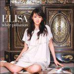 [Album] ELISA – white pulsation [MP3/320K/ZIP][2009.01.21]