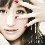 [Album] ELISA – AS LIFE [MP3/320K/ZIP][2014.06.25]