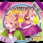 [Album] 96Neko – Asymmetry (with Kagamine Len) [MP3/320K/RAR][2012.01.14]