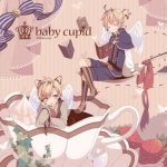 [Mini Album] 96Neko – Baby Cupid (with Kagamine Len) [MP3/320K/RAR][2013.03.06]