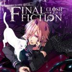 [Album] 96Neko – Final Fiction (by CLФSH) [MP3/320K/RAR][2012.07.04]
