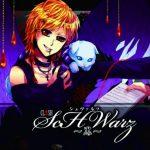 [Album] 96Neko – ScHWarz ~Kuro~ (by CLФSH) [MP3/256K/RAR][2011.03.01]