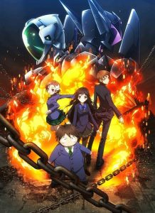 Accel World All Openings and Endings Collection