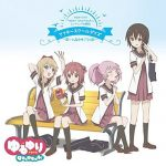 "[Single] Nanamorichu☆Gorakubu – After School Days ""YuruYuri Nachuyachumi!"" Ending Theme [MP3/320K/ZIP][2014.11.26]"