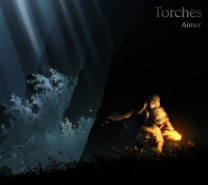 "[Single] Aimer – Torches ""Vinland Saga"" Ending Theme [MP3/320K/ZIP][2019.08.14]"