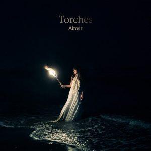"""[Single] Aimer – Torches """"Vinland Saga"""" Ending Theme [FLAC/ZIP][2019.08.14]"""