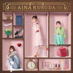 [Album] Aina Kusuda – The LIFE [MP3/320K/ZIP][2019.07.17]