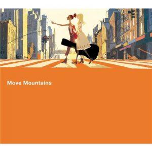 "[Digital Single] Angela (Vo. Alisa) – Move Mountains ""CAROLE & TUESDAY"" Insert Song [MP3/320K/ZIP][2019.07.17]"