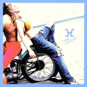 [Single] Ayumi Hamasaki – H [MP3/320K/ZIP][2002.07.24]