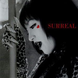 [Single] Ayumi Hamasaki – SURREAL [MP3/320K/ZIP][2000.09.27]