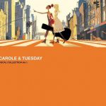 CAROLE & TUESDAY VOCAL COLLECTION Vol.1 [MP3/320K/ZIP][2019.07.31]