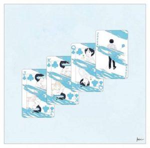 [Single] Cider Girl – Clover [MP3/320K/ZIP][2019.07.03]