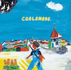 [Mini Album] Coalamode. – Sorairo Contrast [MP3/320K/ZIP][2019.07.16]