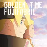 "[Single] Fujifabric – Golden Time ""Boruto: Naruto Next Generations"" 5th Opening Theme [MP3/320K/ZIP][2019.07.24]"