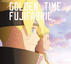 "[Single] Fujifabric – Golden Time ""Boruto: Naruto Next Generations"" 5th Opening Theme [MP3/320K/ZIP][2019.07.24]"