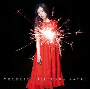 "[Single] Kaori Ishihara – TEMPEST ""Maou-sama, Retry!"" Opening Theme [FLAC/ZIP][2019.07.17]"