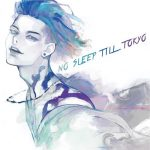 [Album] MIYAVI – No Sleep Till Tokyo [MP3/320K/ZIP][2019.07.24]