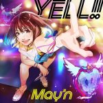 [Mini Album] May'n – YELL! [MP3/320K/ZIP][2019.07.31]