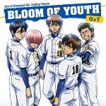 "[Single] OxT – BLOOM OF YOUTH ""Diamond no Ace"" 9th Ending Theme [MP3/320K/ZIP][2015.11.11]"
