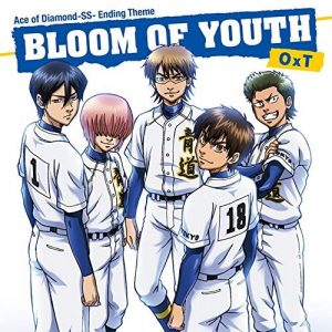 """[Single] OxT – BLOOM OF YOUTH """"Diamond no Ace"""" 9th Ending Theme [MP3/320K/ZIP][2015.11.11]"""