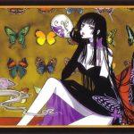 "[Single] Shikao Suga – NOBODY KNOWS ""xxxHOLiC Kei"" Opening Theme [MP3/320K/ZIP][2008.05.14]"