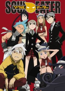 Soul Eater All Openings and Endings Collection