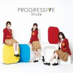 [Mini Album] Study – PROGRESSIVE [MP3/320K/ZIP][2019.07.24]