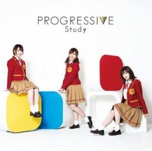 [Mini Album] Study – PROGRESSIVE [MP3/320K/ZIP][2019.07.24]