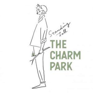 [Mini Album] THE CHARM PARK – Standing Tall [MP3/320K/ZIP][2019.07.03]