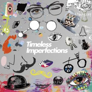 [Album] THE CHARM PARK – Timeless Imperfections (Side-A) [MP3/320K/ZIP][2018.12.05]