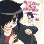 Watamote Variety CD 4 ~Original Soundtrack 2 & Audio Drama~ [MP3/320K/ZIP][2014.01.08]